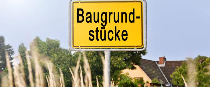 Bauplätze in 74918 Angelbachtal zu vergeben